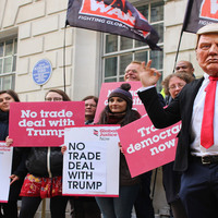 Kinek jó a kereskedelmi háború?