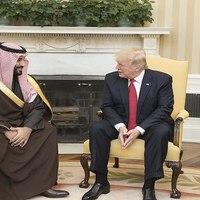 Trump miatt nem adják el az Aramcot a szaúdiak?
