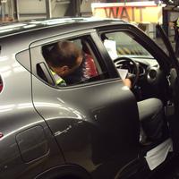 Az autógyártók a legjobbat várják és a legrosszabbra készülnek a Brexit kapcsán