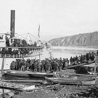 Nincs új a nap alatt – az alaszkai aranyláz és napjaink mániái