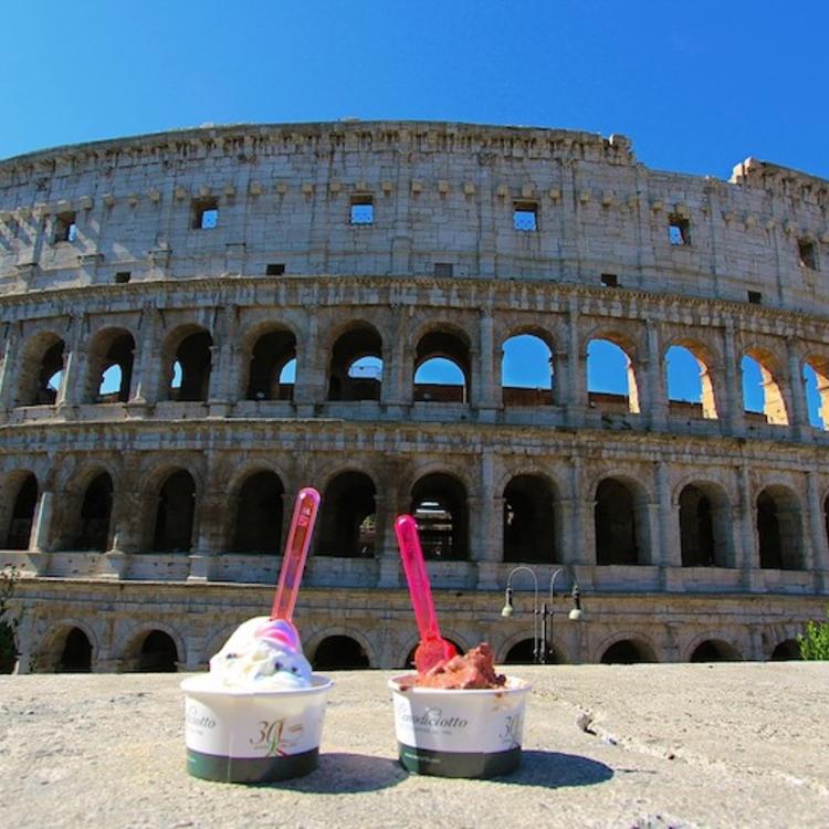 Pillanatkép Olaszországból