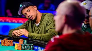 Profikkal pókerezni veszélyes, de idén megérte