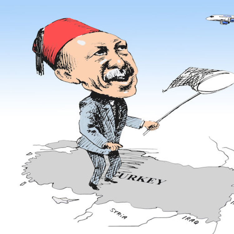 Törökország: felértékelődés előtt a diktatúra?