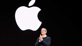 Egy nap alatt annyival nőtt az Apple értéke, mint amennyit a teljes ExxonMobil ér