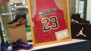 Még mindig Michael Jordan a legnagyobb király