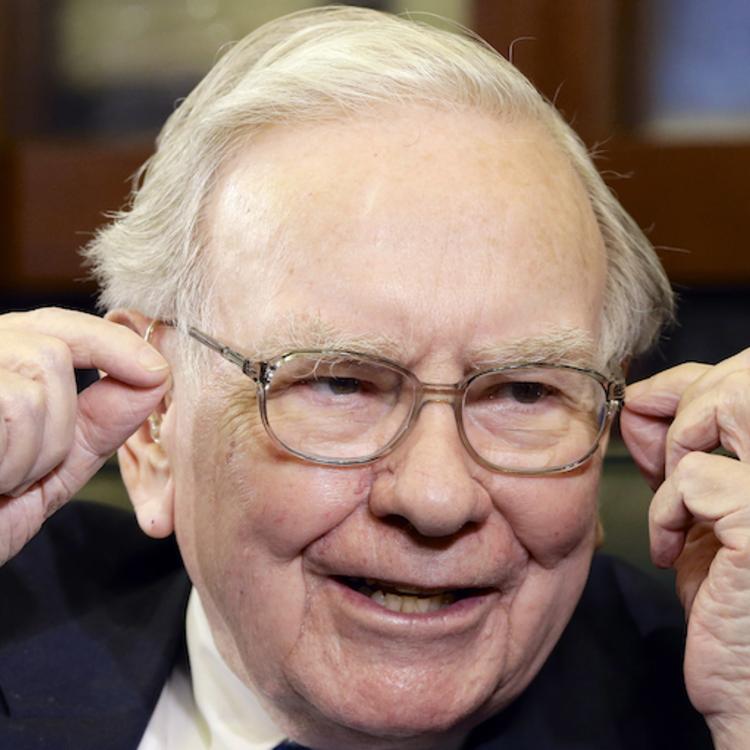 """Warren Buffett furcsa """"mesterhármasa"""""""