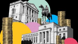Pénznyomtatás, pénzfelesleg, negatív kamat és társaik