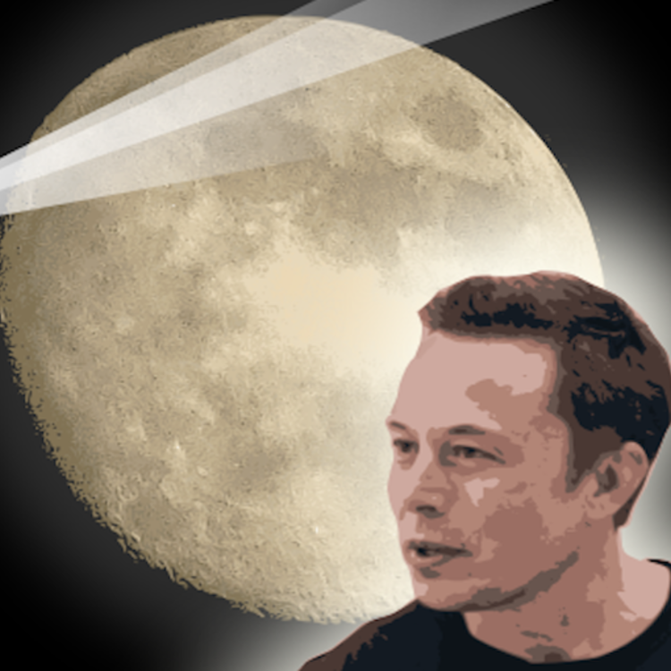 Elon Musk = Henry Ford, Rocky Marciano és Steve Jobs összegyúrva