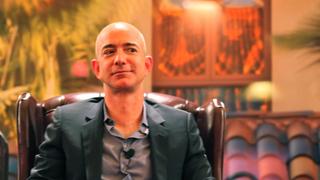 """Bezos """"király"""" meztelen"""