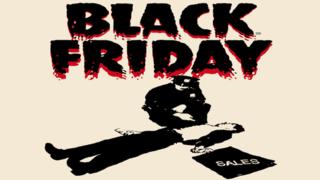 Black Friday: halottak és sérültek a vásárlóhordák nyomában
