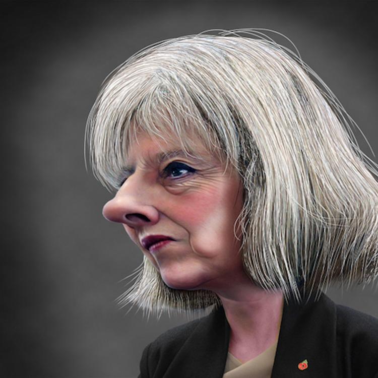 May megalázó körülmények között várja a jövő heti EU csúcsot