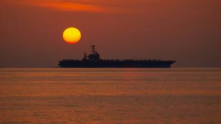 Irán valódi célja az USA kiűzése a Közel-Keletről