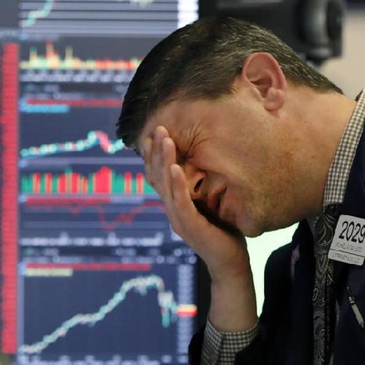 Most van vége az érdemtelenül is száguldó árfolyamoknak