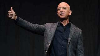 Alig maradt olyan amerikai cég, amit ne tudna megvenni Jeff Bezos a vagyonából