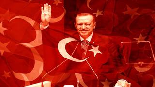 Törökország – haverdemokrácia újratöltve