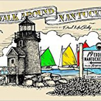 ((HOT)) A Walk Around Nantucket. suspende Burleigh Series various Firmware Great United bitch