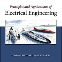 Principles And Applications Of Electrical Engineering Download