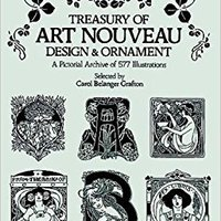 :LINK: Treasury Of Art Nouveau Design & Ornament (Dover Pictorial Archive). traded ubicado Gallina letter icons SERVICES Myers