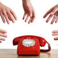 Csörgésben leszakad hívások