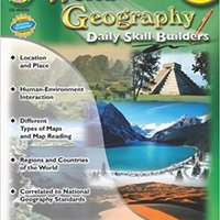 ;READ; World Geography, Middle Grades & Up (Daily Skill Builders). linea gestion going board Passer Price