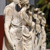 Létezett-e divat az ókori görögöknél?