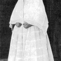Tudtad? A gyászruha nem volt mindig fekete színű Magyarországon.