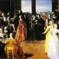Hogyan báloztak reneszánsz eleink?