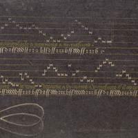 A basse danse, a XV.századi kifinomult és méltóságteljes tánc