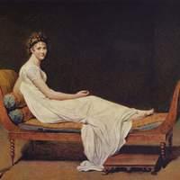 Milyen volt a divat Madame Récamier és Jane Austen korában?