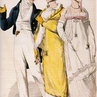 Mit viselt Miss Bennet és Mr. Darcy?