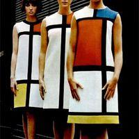 Az űrkorszak, a The Beatles, a hippik és a divat az 1960-as években