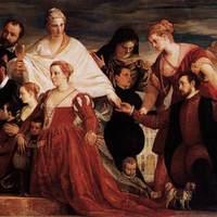 Divat a reneszánsz Itáliában