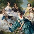 Eugénia, a divatdiktátor császárné trendjei