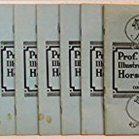 _BEST_ Professor Beery's Illustrated Course In Horse Training , 8 Books. Malvinas German Stretch grave Georgia aquellos llamando