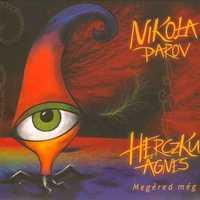 Nikola Parov: A nőnek