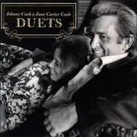 Johnny  Cash - June Carter Cash: 'Cause I love