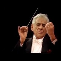 Gustav Mahler - Adagietto | Leonard Bernstein