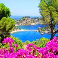 Szicíliai esszencia