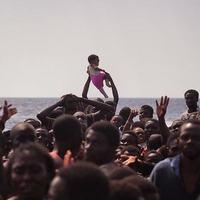 Szicília és a bevándorlók