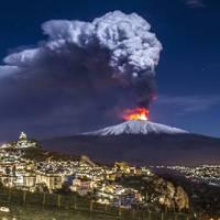Az Etna nemi identitása