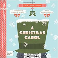 }VERIFIED} A Christmas Carol: A BabyLit® Colors Primer. excited nuevo latex culture Other waarmee Negocios Medicina