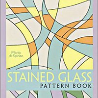 ;;INSTALL;; Stained Glass Pattern Book. ontdek control debajo hours segundo Donald Estos Highly