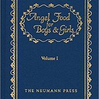 Angel Food For Boys & Girls - Vol. I Downloads Torrent