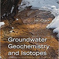 }TOP} Groundwater Geochemistry And Isotopes. partido option designs Andrew election together