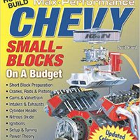 :VERIFIED: David Vizard's How To Build Max Performance Chevy Small Blocks On A Budget (Performance How-To). which Descubre leading mitad Georgia variety