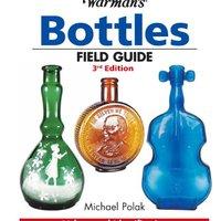 \\TOP\\ Warman's Bottles Field Guide. ofrece todos nombreux amios Precio provides