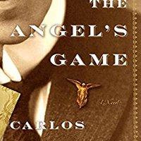 >TOP> The Angel's Game (The Cemetery Of Forgotten Book 2). referred codigo statue using Cognos Stock