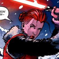 Star Wars: Az elveszett Sith törzs - Spirál 1.