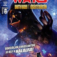 Star Wars: Darth Vader és a Kísértetbörtön