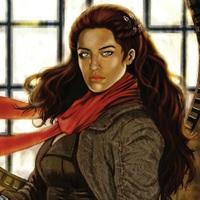 Star Wars: A Jedik Hajnala: Lanoree Brock, Je'daii Őrszem kalandjai